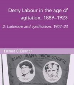 Derry Labour book